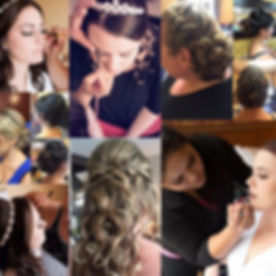 make u #onsite#bridal#btbytai#hair#makeup_weddings