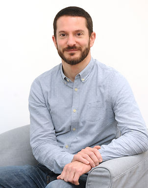 David Futter, Addiction counselling in Hove