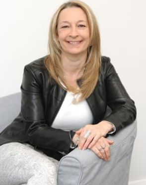 Sarah Osbone Crowborough