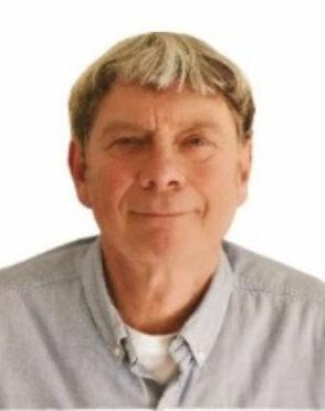 Andrew Faulconbridge