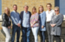 Our team of qualified & experienced alcohol counsellors in Sussex