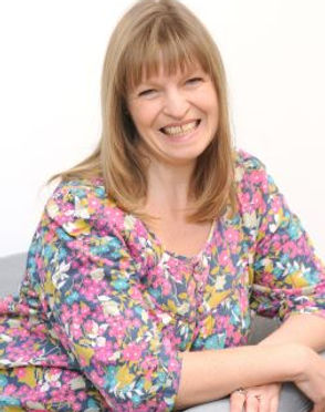 Kirsten Pick counsellor in Hove