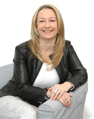 Sarah Osborne, addiction counsellor in Lewes