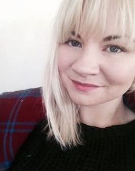 Rebecca Davis, Experienced psychotherapist drug & alcohol