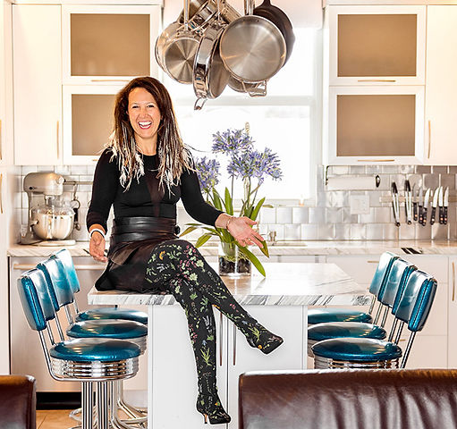 Danielle Glodstein style