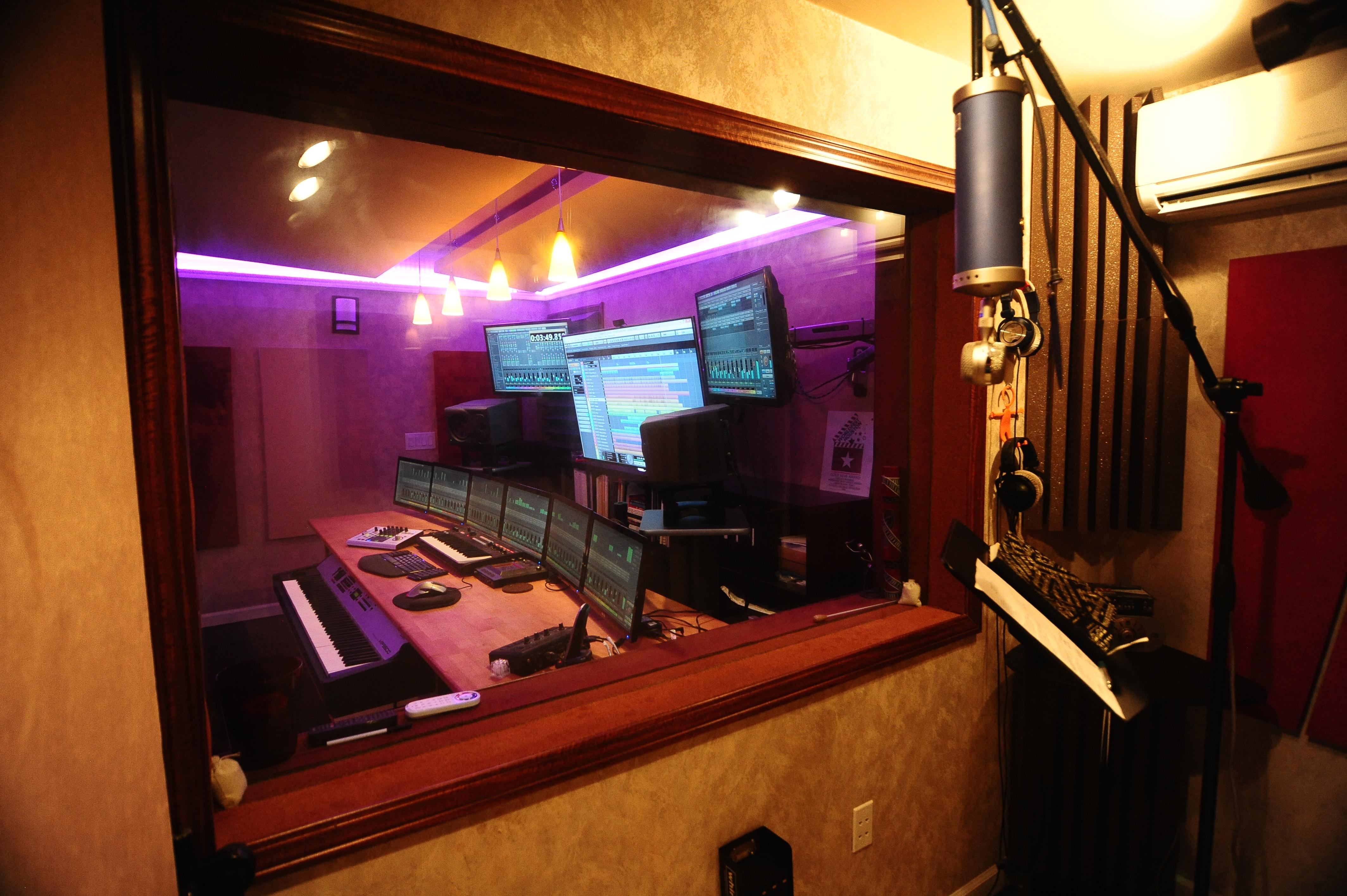 Cockpit Studio