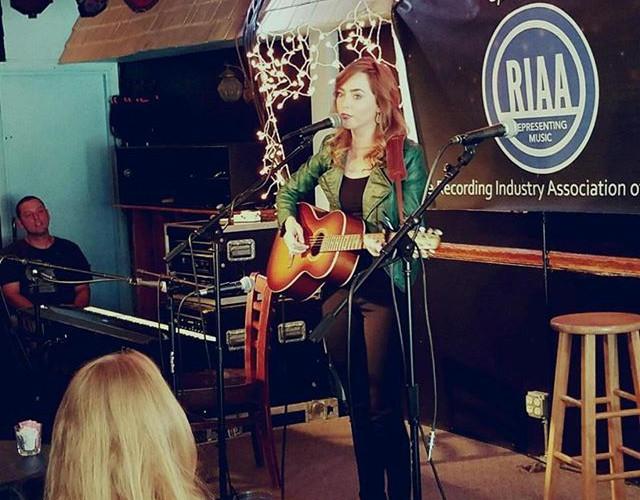 Blue Bird Cafe in Nashville, TN