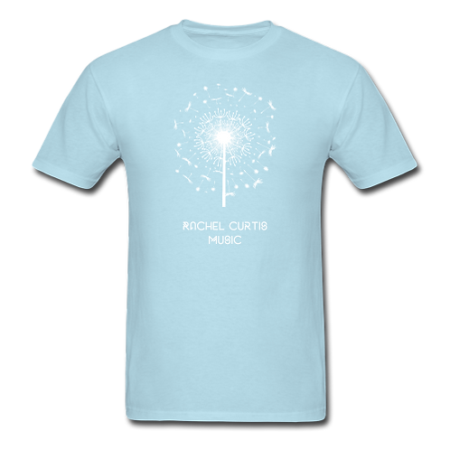 Dandelion T-Shirt (Blue)
