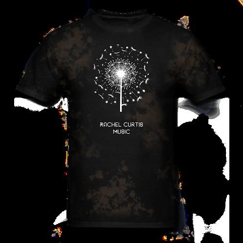 Dandelion T-Shirt (Gunmetal)