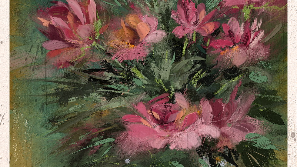 Just Juicy Paper Library For Corel Painter