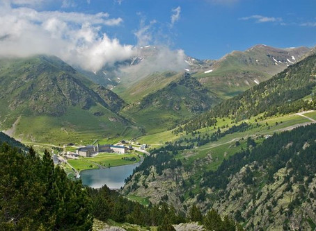Day trip to the Pyrenees