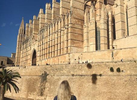 Kosher Trip, Spain 2019 - Barcelona Tours