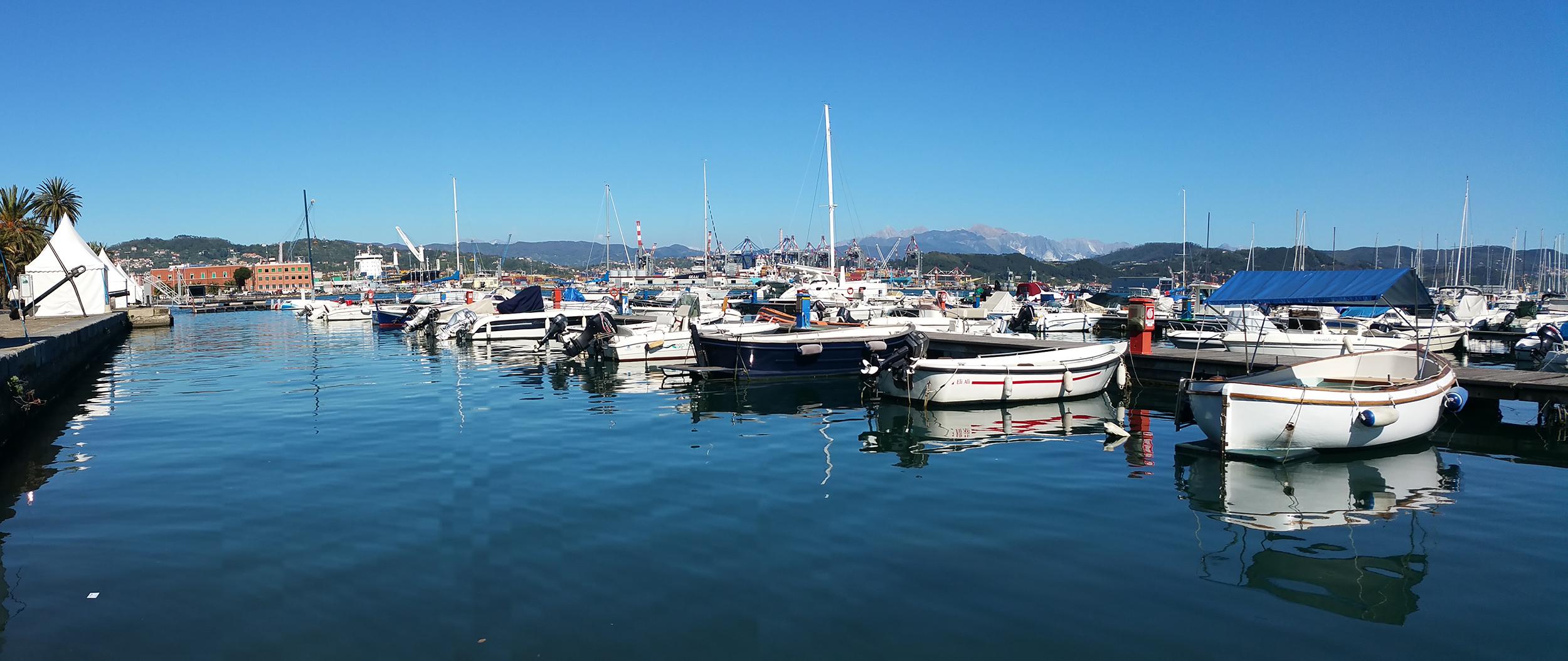tuscan marina