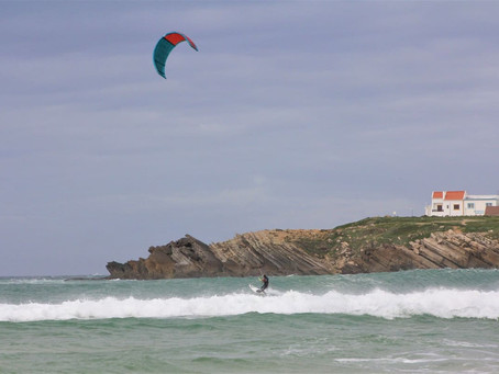 2. Roadtrip Španělsko  - Portugalsko