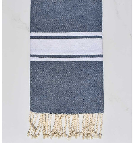 FOUTA CALET JEANS