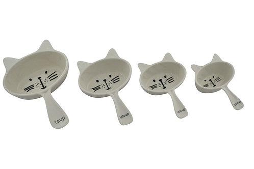 Tasses à mesurer Chats