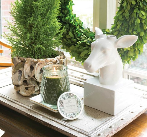 COLLECTION SILVER SPRUCE