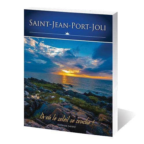 LIVRE ST-JEAN-PORT-JOLI