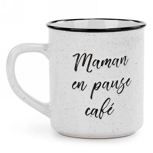TASSE MAMAN PAUSE