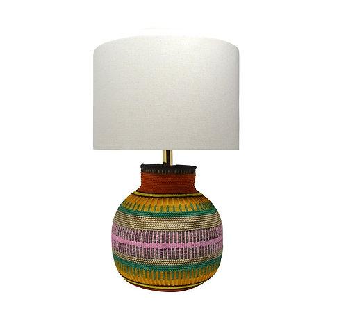 LAMPE BOHO