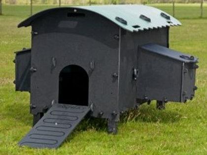 Solway Plastic Maxi Hen Loft