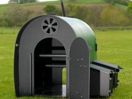 Solway Plastic Standard Eco Hen House