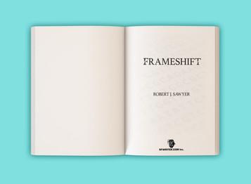 Frameshift Title Page