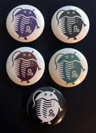 Trilobot Buttons