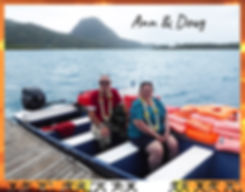 private Huahine pearl farm limited mobility