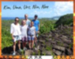 Huahine private family authentic treasures testimonial