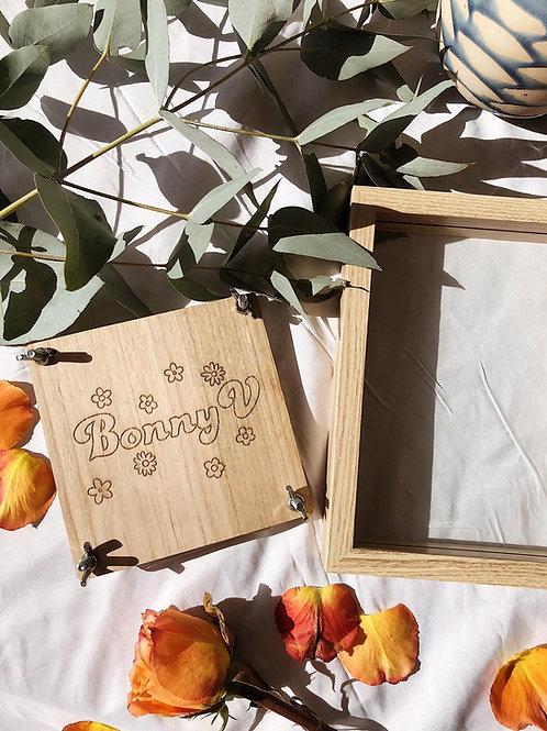 Pressed Flower Kit
