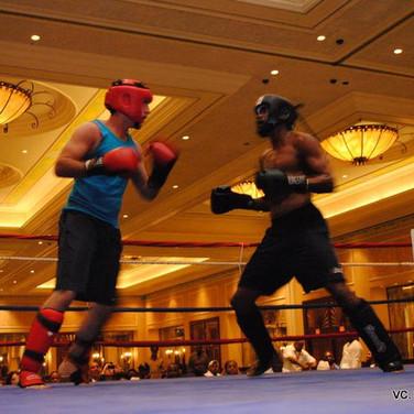 Master Cheyne in fials fight 2010 #2 .jp