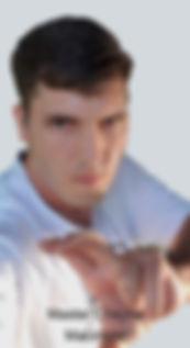 Master Cheyne - focus_no backgorund_edit