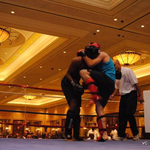 Master Cheyne Finals fight ICMAC 2010.jp