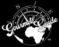 The Gourmet Guide Logo Inverted Large.jp