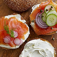Lox Smoked Salmon