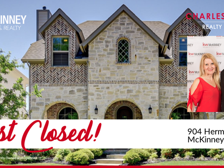 Gorgeous, gorgeous home, just sold!
