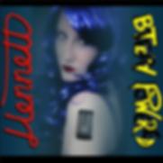 Llennett - Battery Powered album cover