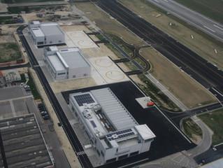 Un aeroporto per volare in alto