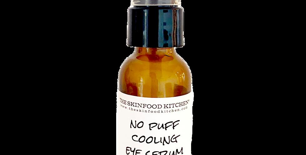 no puff cooling eye serum