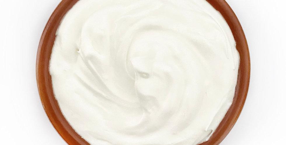 super moisturizing lavender body mousse
