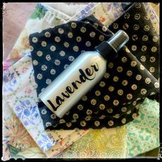 aromatherapy linen spritz