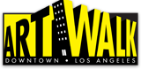 Downtown LA Art Walk: July 10, 2014 / 6-11pm