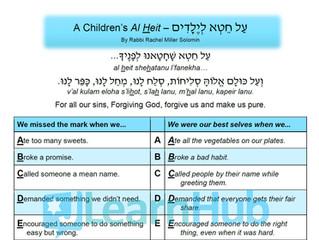 Marketplace Feature: A Children's Al Heit