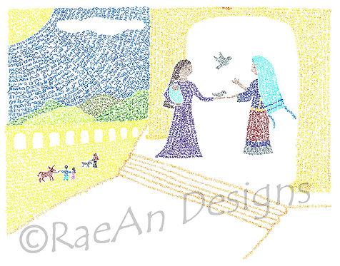 Parashat Tazria: Print