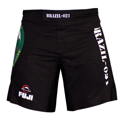 Adult Brazil-021 Official No GI Shorts
