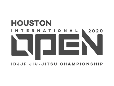IBJJF Houston Open 2020 // NO CLASSES NOV. 14th