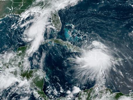 UPDATED // Hurricane Laura