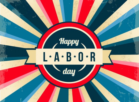 Academy Closed Labor Day