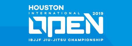 2019 IBJJF Houston Open